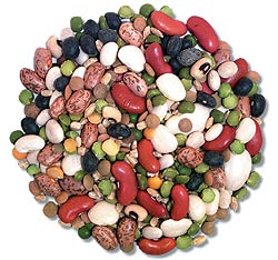 10-Bean Organic Soup Mix