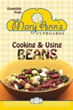 Cooking and Using Beans
