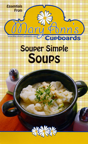Super Simple Soups