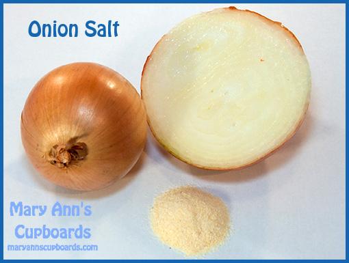 Onion by Michael Zimmerman