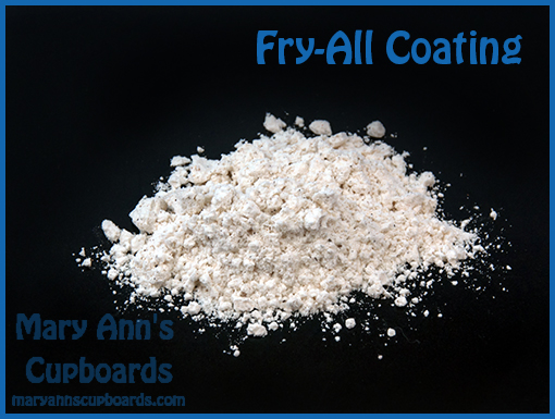 Fry-All Coating