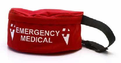 EMERGENCY LIVING – First-Aid