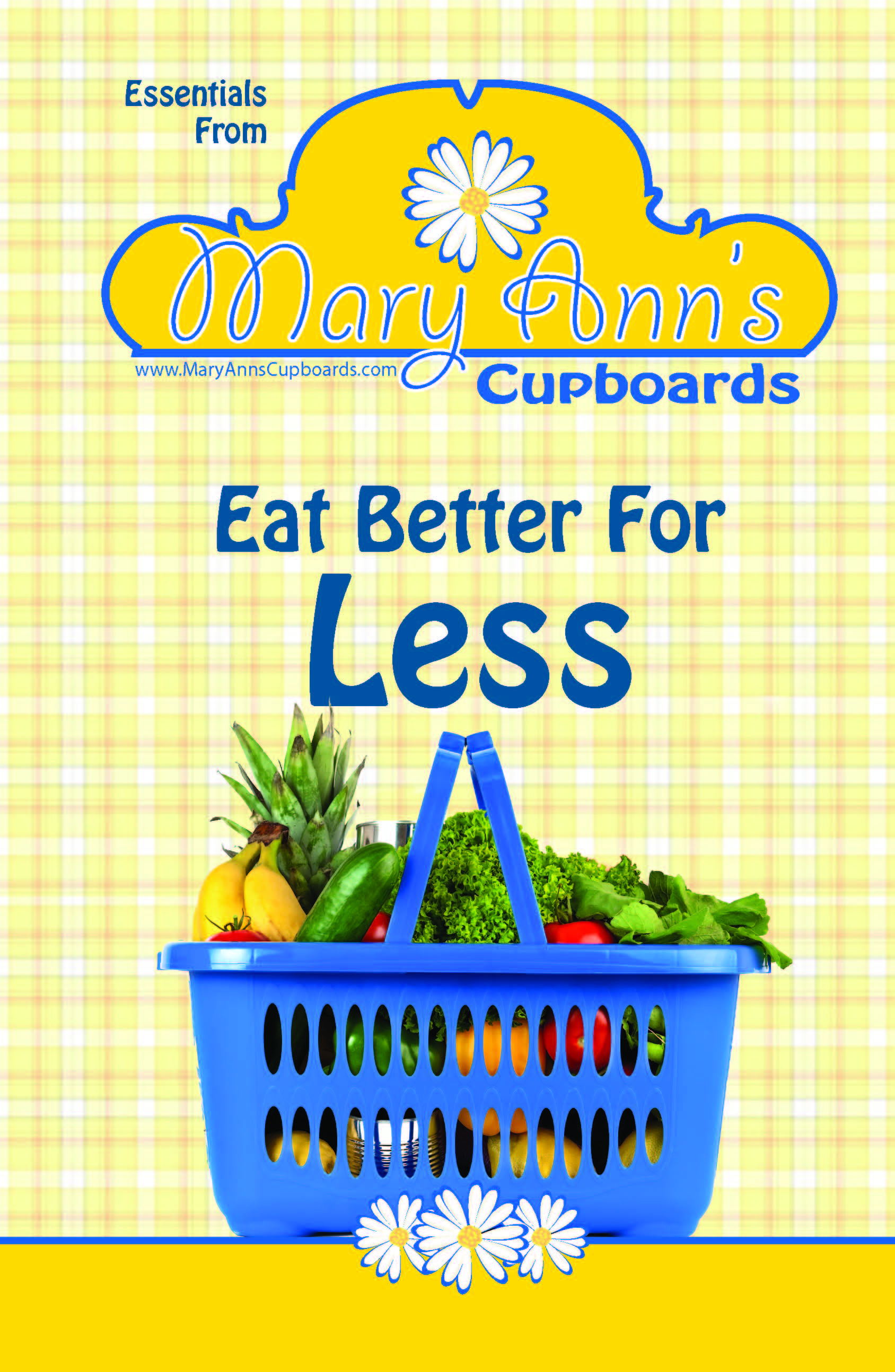 Eat Better for Less