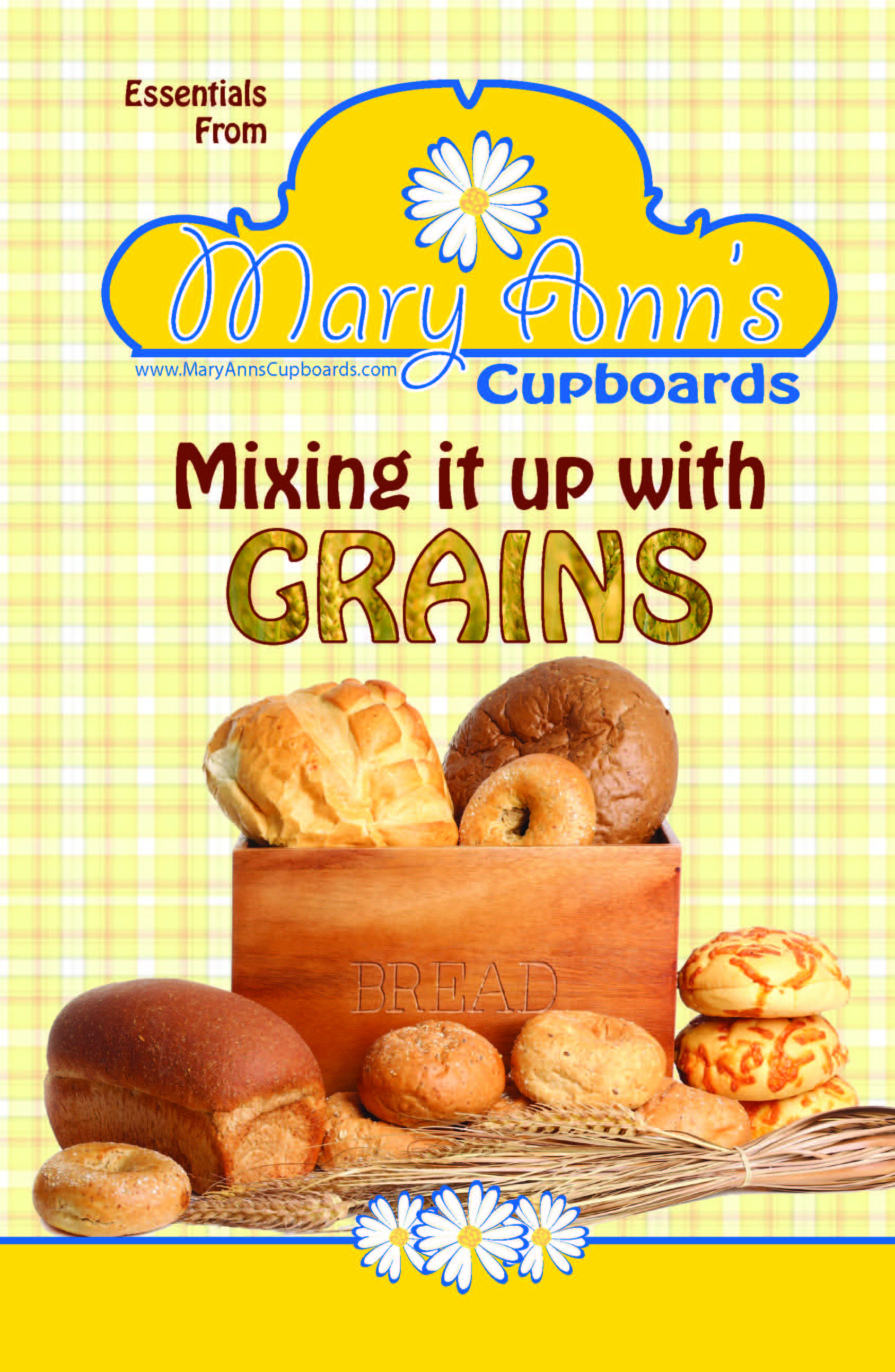 Mixing it up With Grains