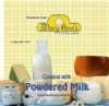 Make it with Powdered Milk DVD