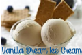 Your Dream Vanilla Ice Cream