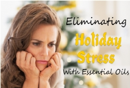 Eliminating Stress During the Holidays