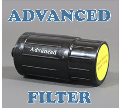 Seychelle Advanced Replacement Filter