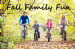 Happy Family Fall Ideas