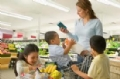 The Supermarket Classroom Part 1