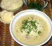 Cauliflower Kielbasa Soup