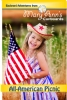Backyard Adventures: All American Picnic booklet