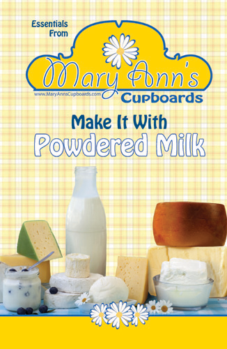 Powdered Milk E-Learning Class