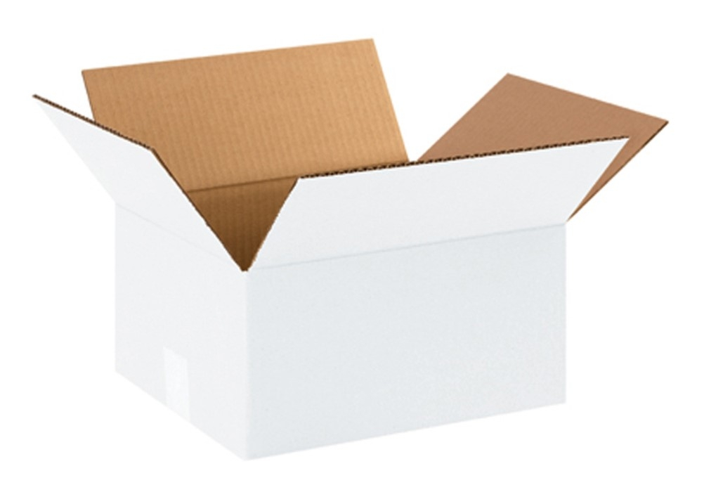 Canning Boxes