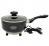 12v Covered Electric Skillet