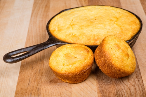 Corn Muffin Mix - 5lbs