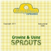 Sprouting  DVD