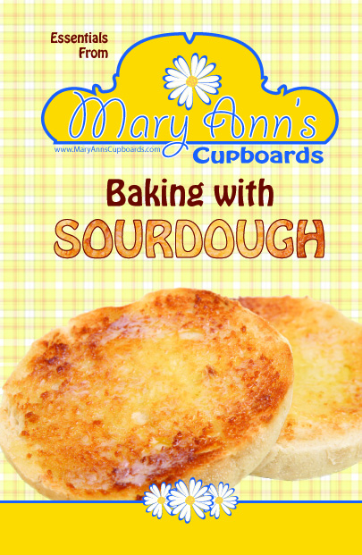 Baking With Sour Dough